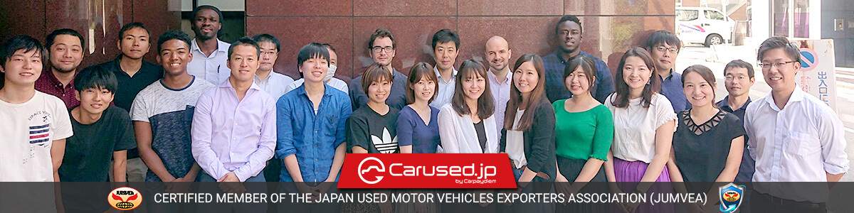 about Carpaydiem - Team photo